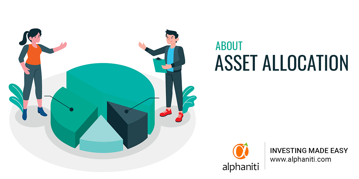 Read more about the article Asset Allocation