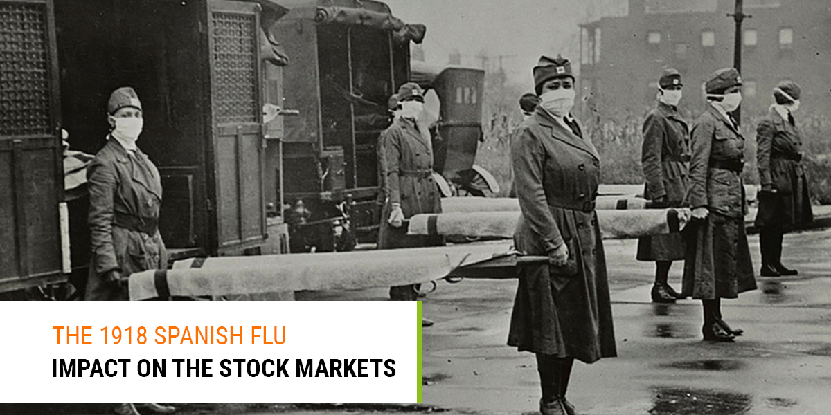 Spanish Flu Impact on the Stock Market in the USA and Response Measures by the Government