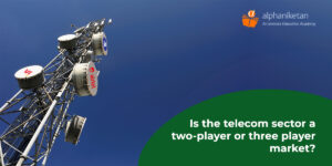 Read more about the article Is the telecom sector a two-player or three player market?