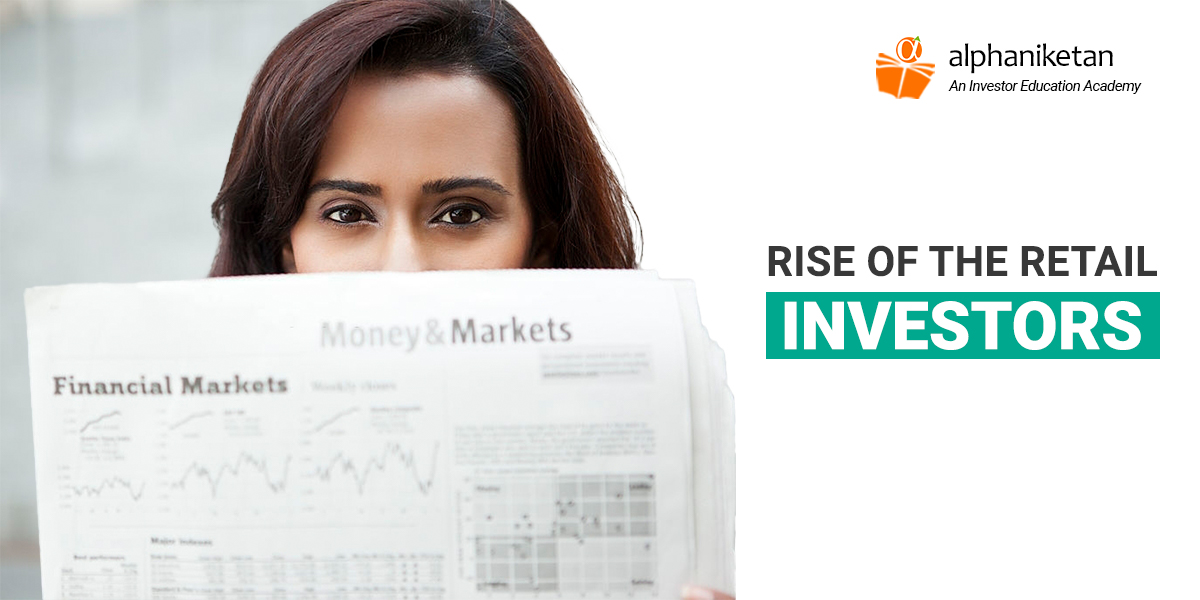 Read more about the article Rise of the Retail Investors