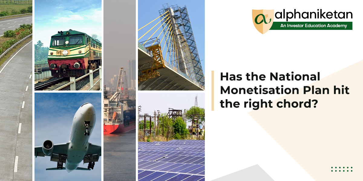 You are currently viewing Has the National Monetisation Plan hit the right chord for capex?